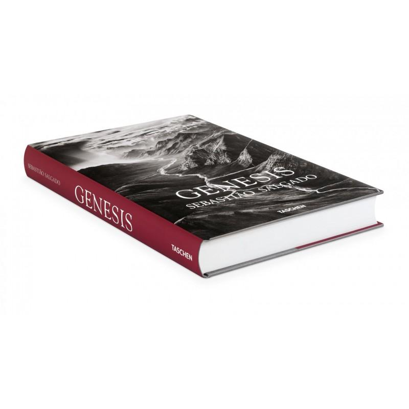libro genesi salgado