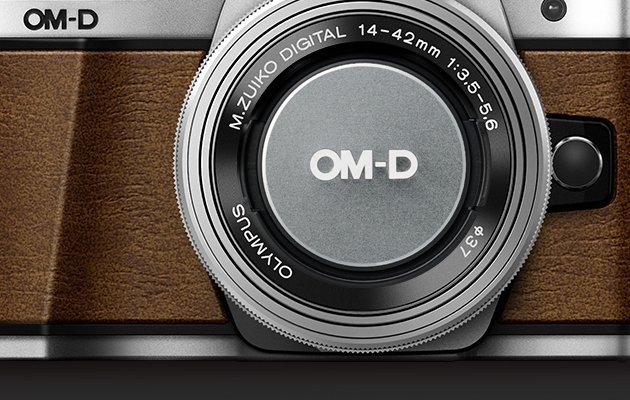 Olympus OM-D E-M10 Mark II Limited Edition