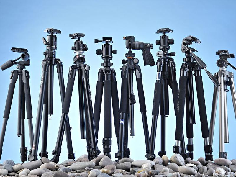 Corso di fotografia online gratuito – 10° lezione – Il treppiede