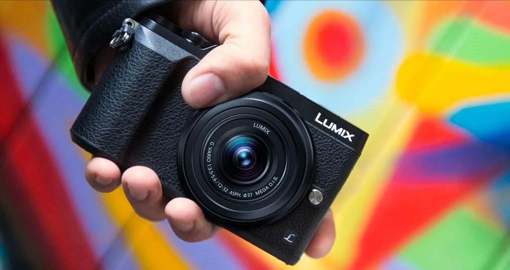 Lumix-GX80