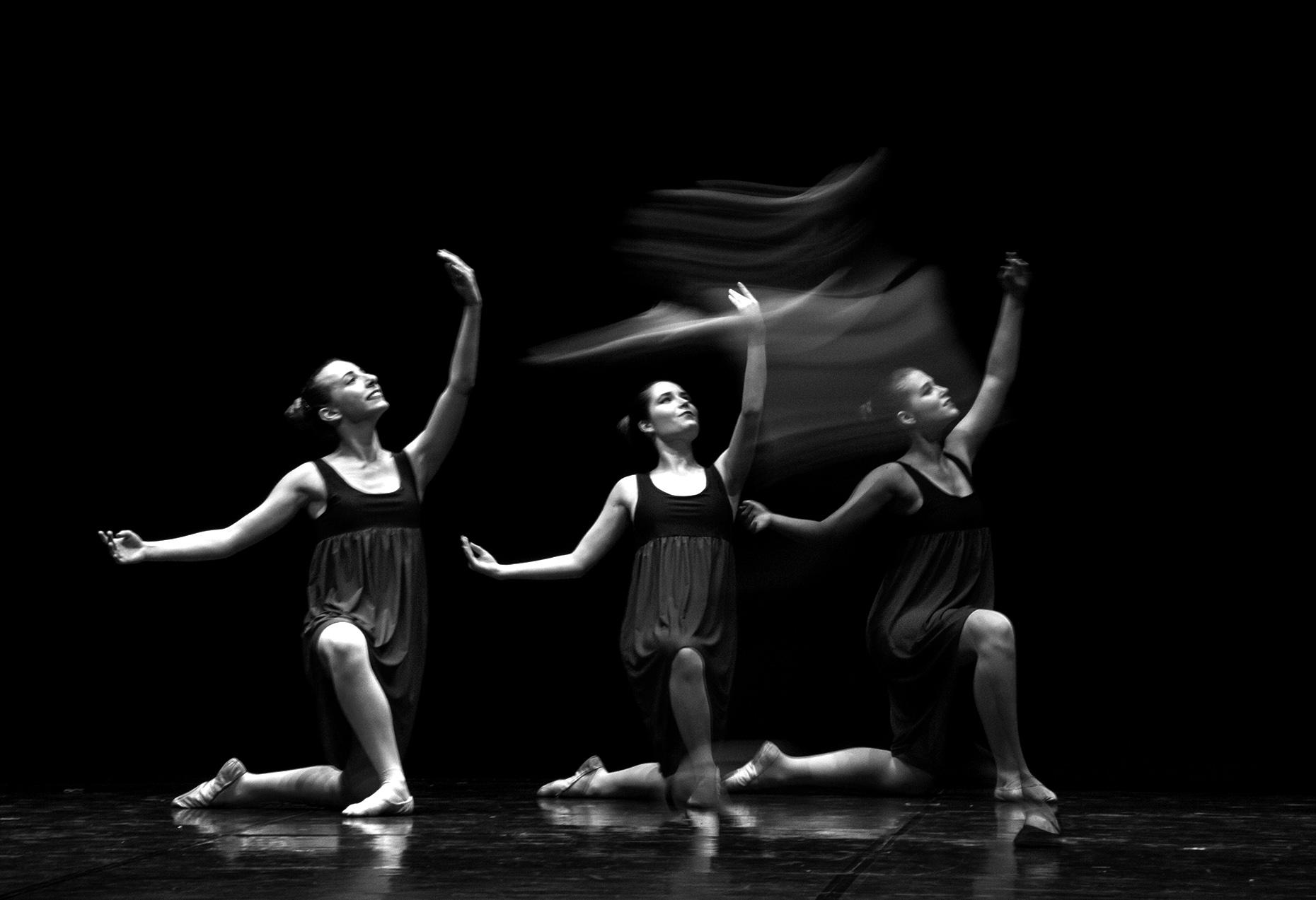 spiriti danzanti