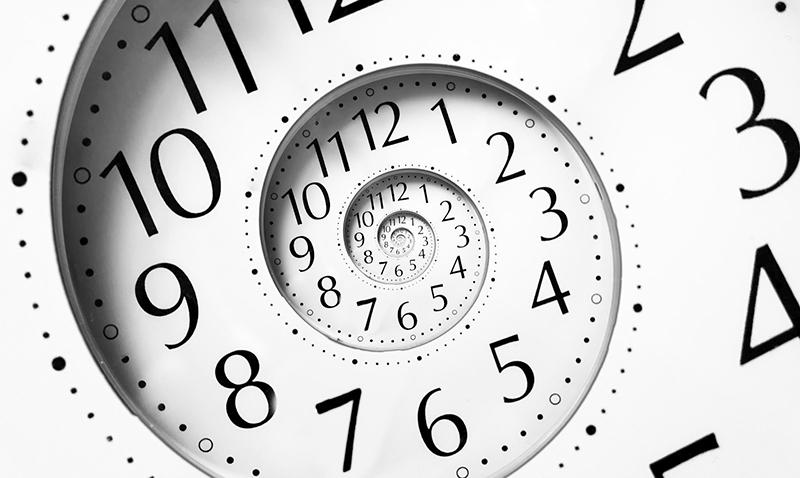 tempo di esposizione