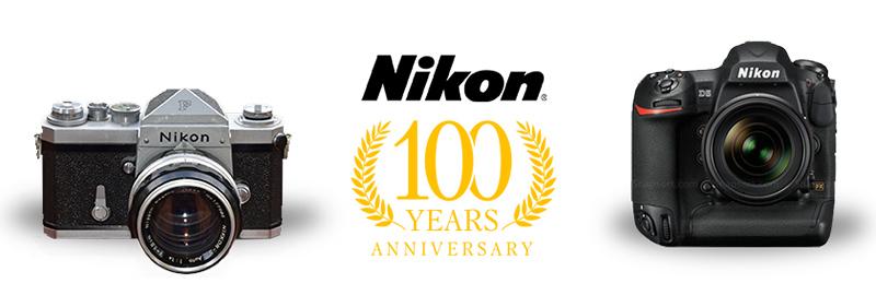 futuro di Nikon