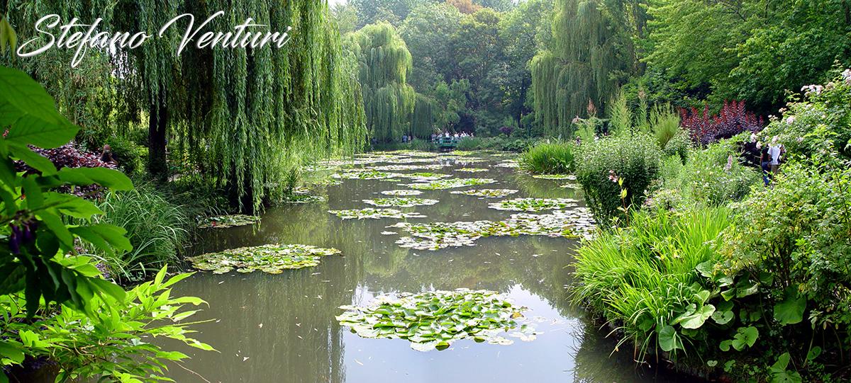 I giardini di Monet