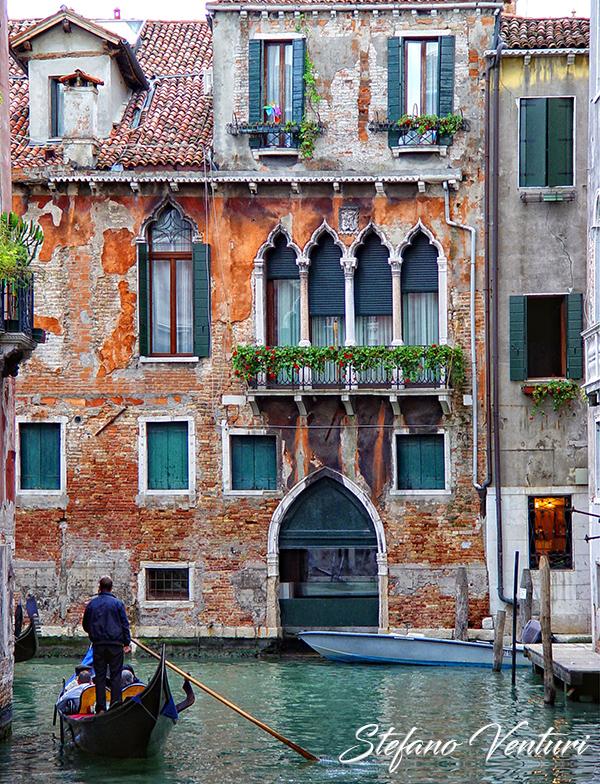 autobus a Venezia