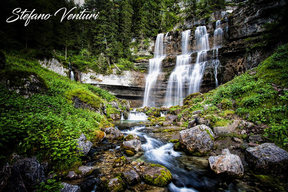 cascate della vallesinella