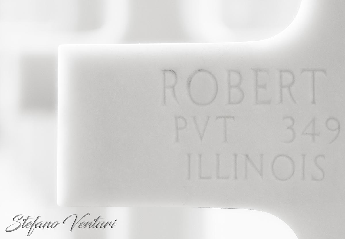 soldato Robert