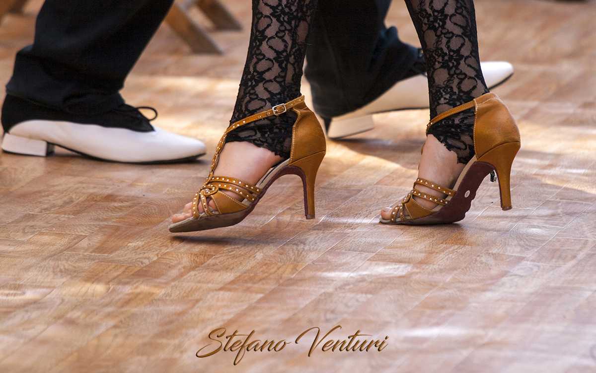 La passione del tango