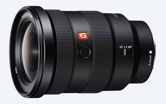 Sony 12-24 mm