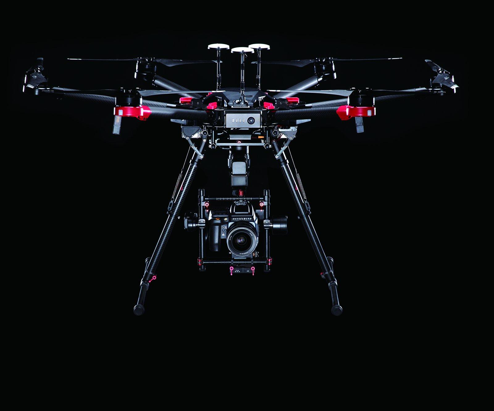 il drone più costoso al mondo