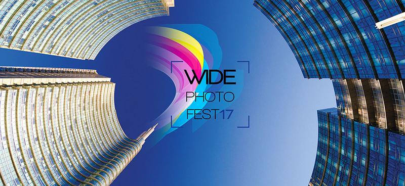 WIDE PHOTO FEST 2017
