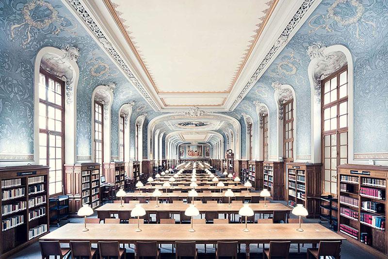 biblioteche