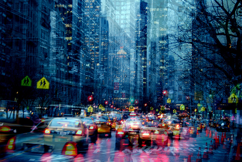 urban melodies