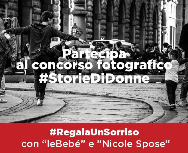 #StorieDiDonne