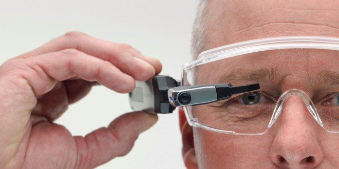 EyeTrek Insight EI-10