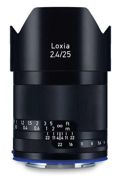 Loxia 25mm