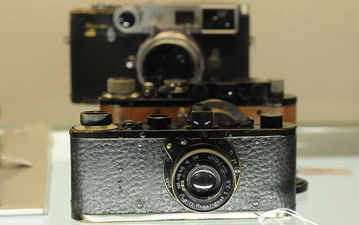 La macchina fotografica più cara della storia