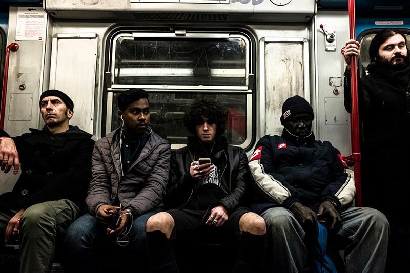 Quartetti sotterranei
