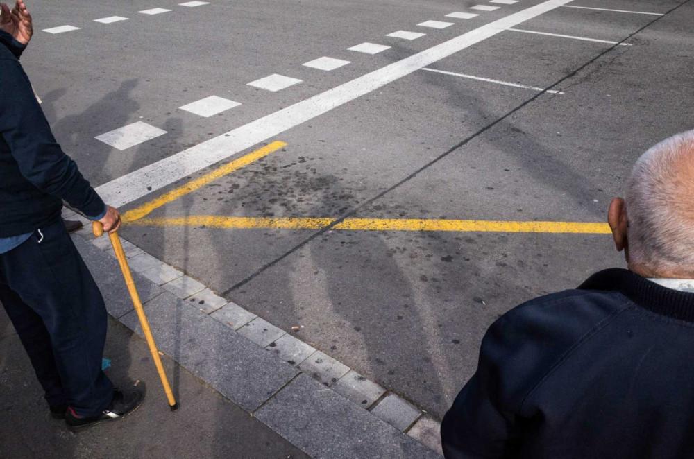 fotografie di strada