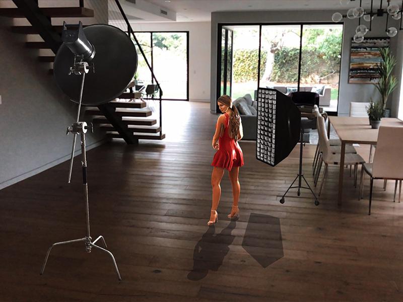 photo studio AR