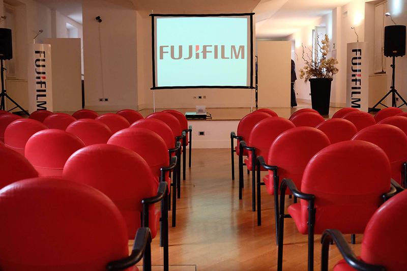 Fujifilm X-Vision tour 2018