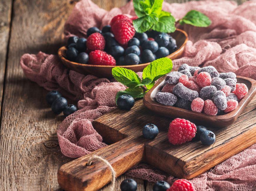 fotografia di cibo