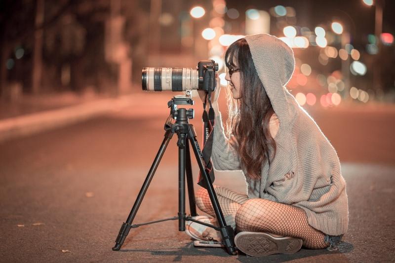 Fotografia di paesaggi