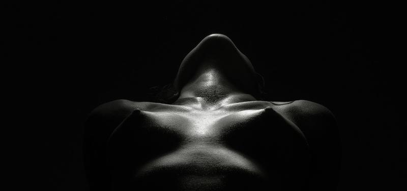 fotografia di nudo