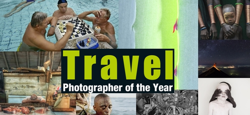 Travel Photographer of the Year