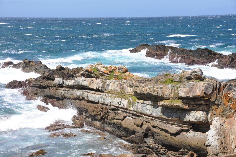 fotografia di paesaggi marini