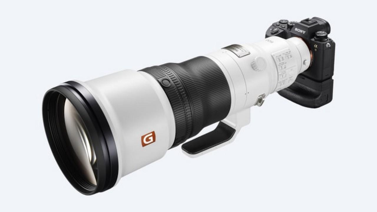 FE 600 mm