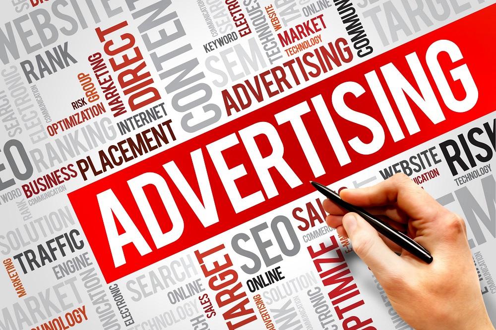 banner pubblicitari