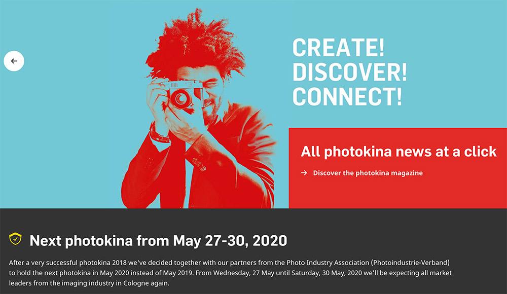 Photokina 2020