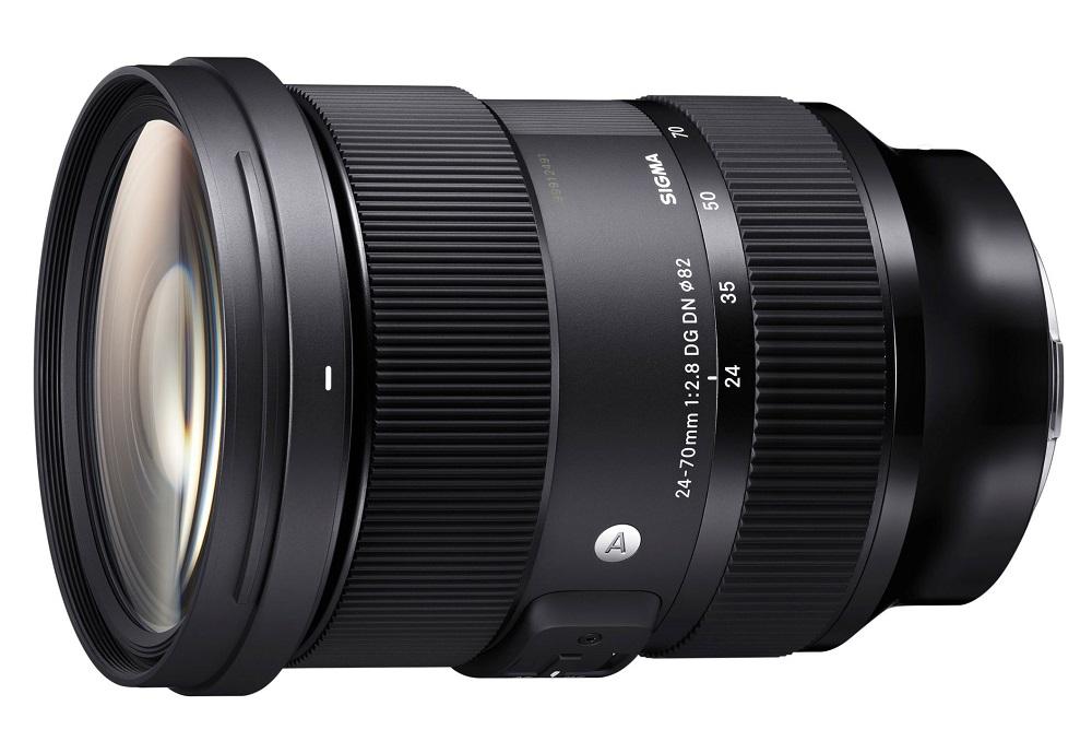 Sigma 24-70mm f/2.8 Art