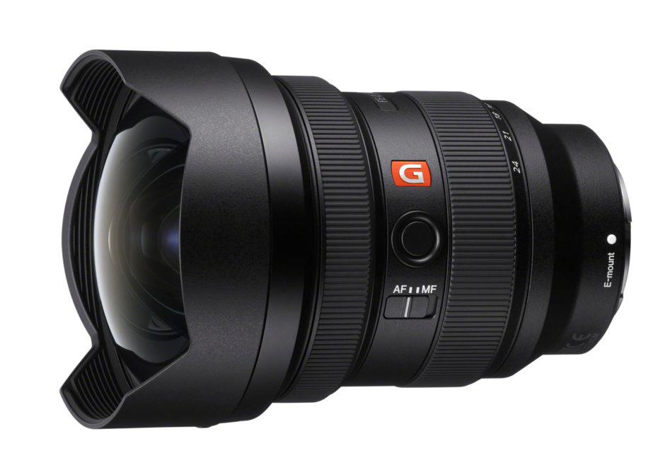 Sony FE 12-24mm