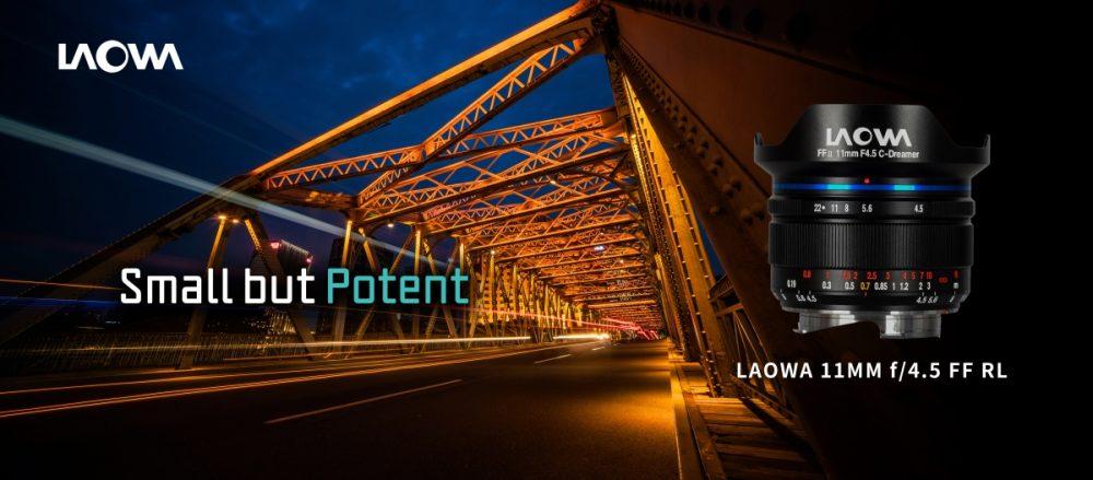 Laowa 11mm