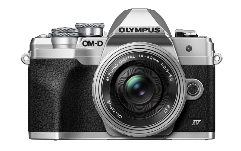 Olympus OM-D E-M10 Mk IV