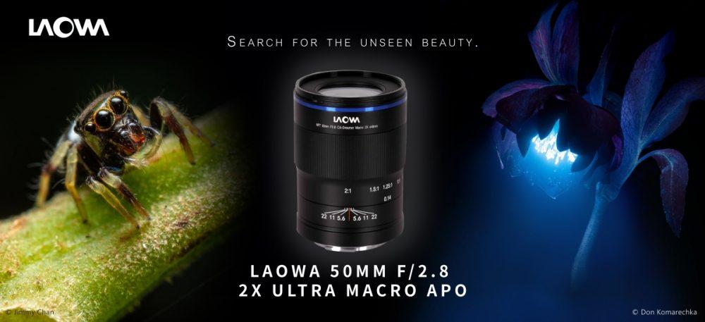 Laowa 50mm