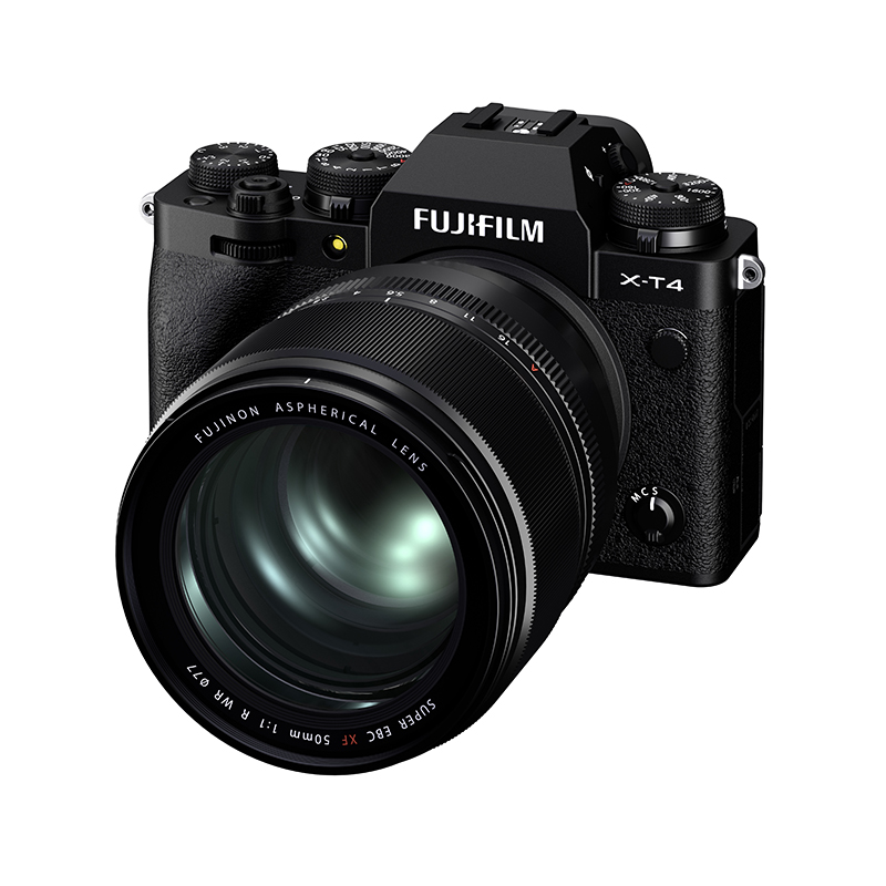 FUJINON XF50mm