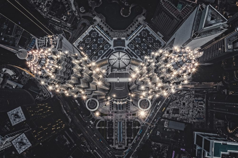 Drone Photo Awards 2020