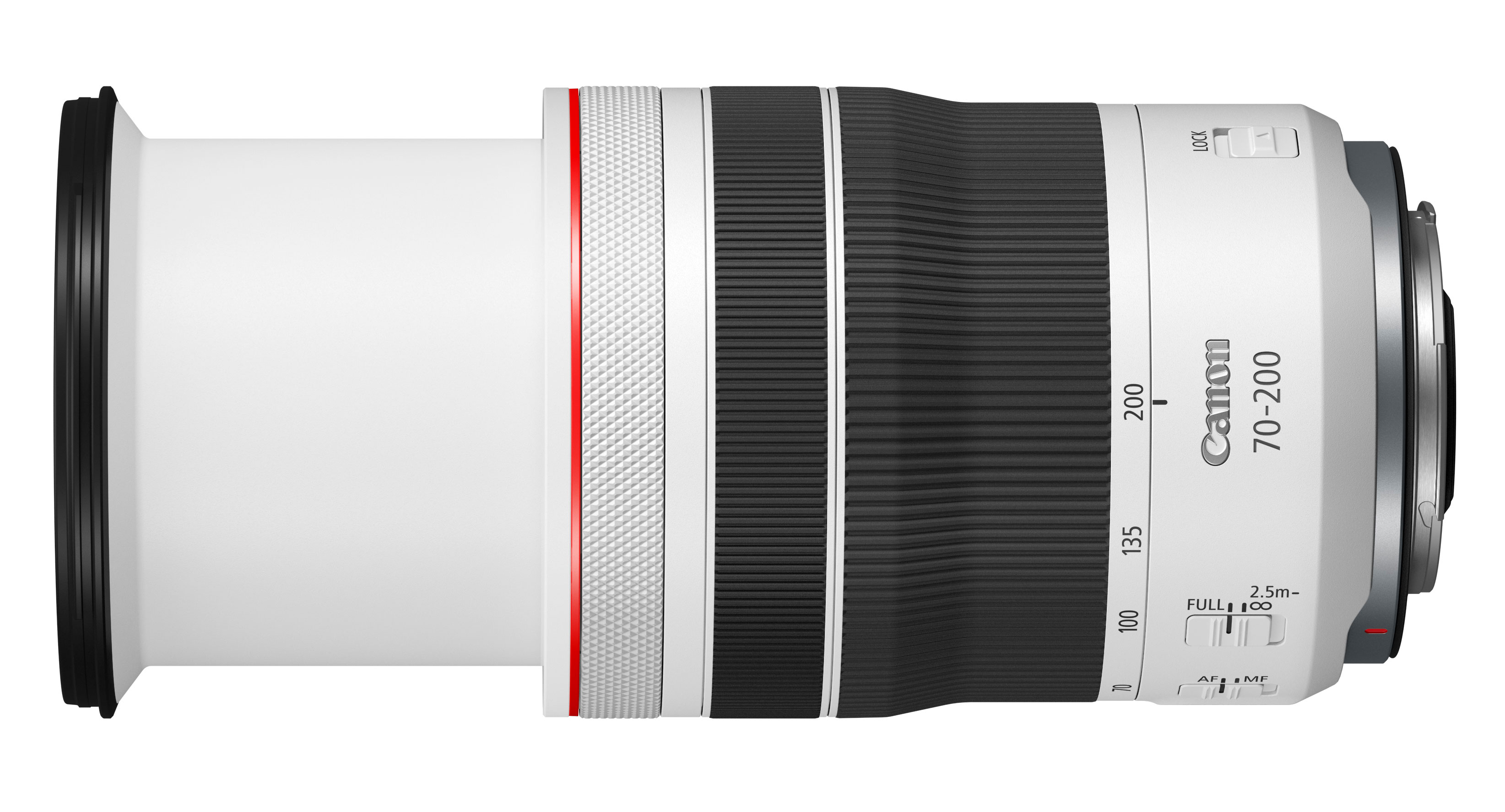 Canon RF 70-200