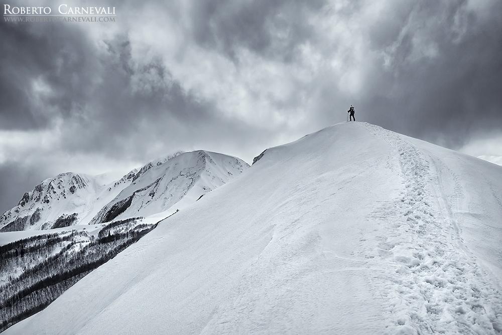 Montagna e fotografia