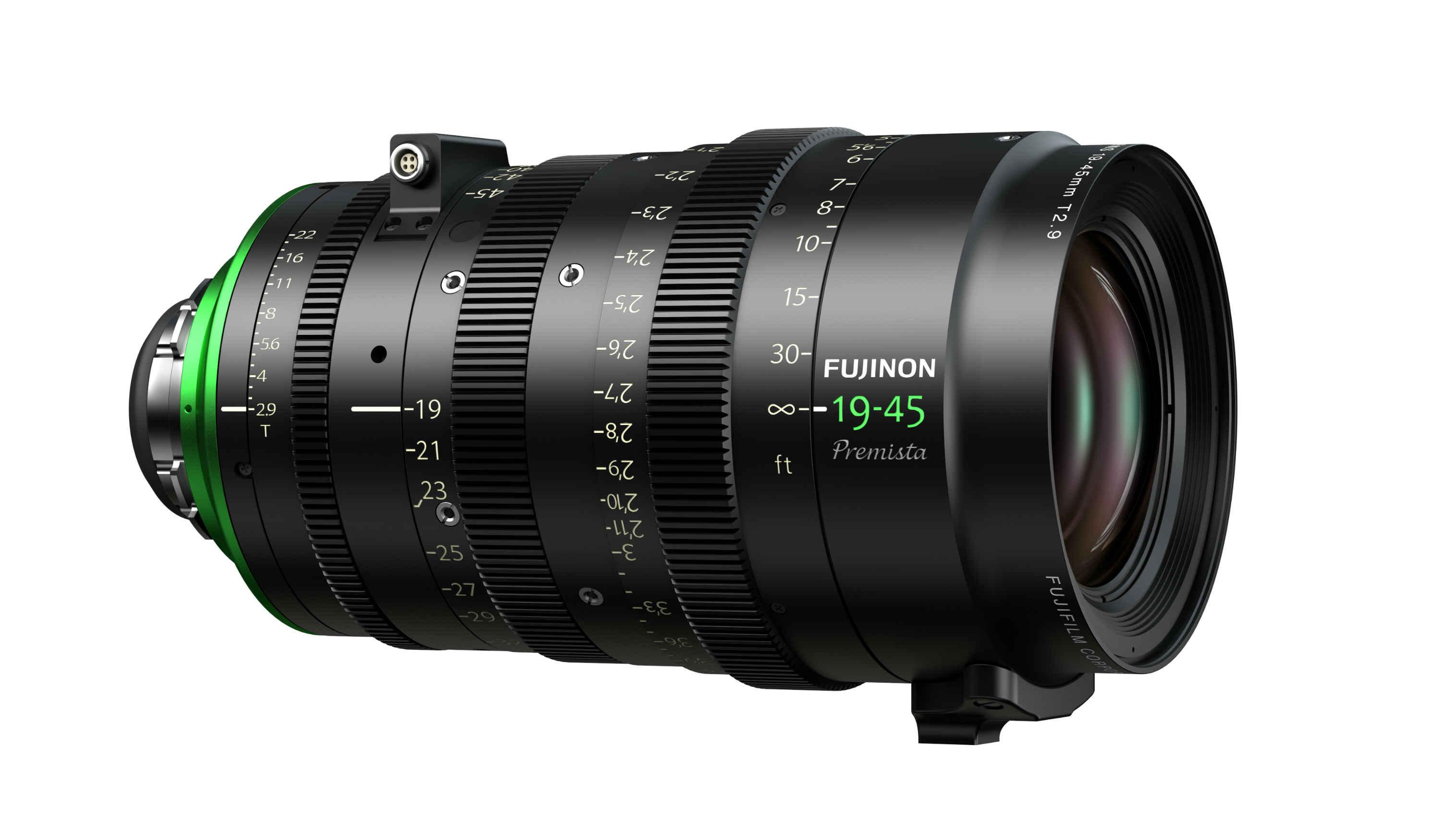 Premista 19-45mm