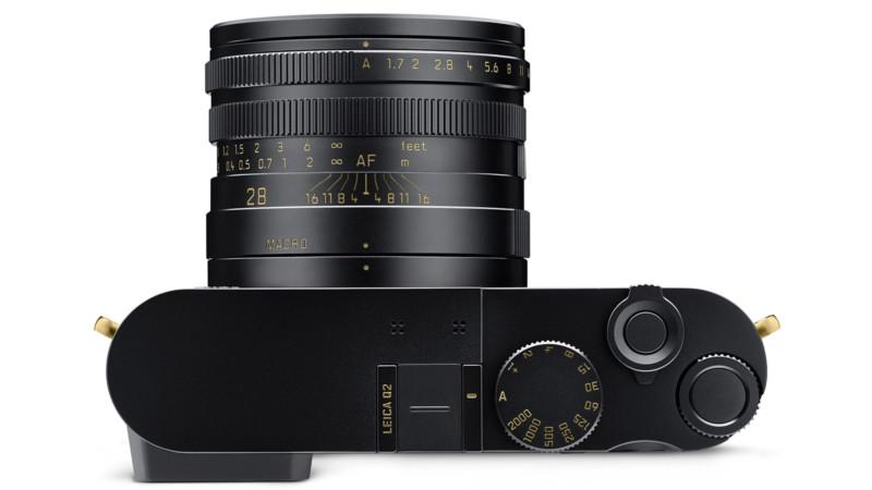 Leica Q2 Daniel Craig