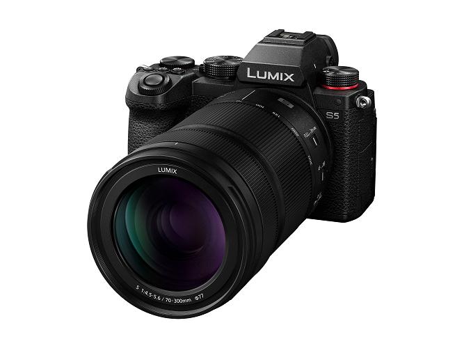 Lumix S 70-300