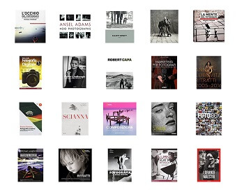 libreria fotografica